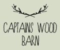 Captain's Wood Barn
