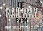 The Railway Barn