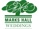 Marks Hall Weddings